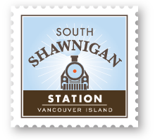 South Shawnigan- Station